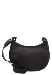 Coccinelle Elodie Across Body Bag T.Moro Nero Brown