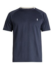Polo Ralph Lauren Training Performance T Shirt Navy