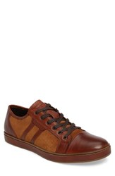 Kenneth Cole Reaction Men's Wagon 2 Perforated Sneaker