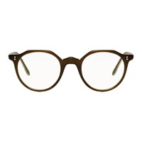Oliver Peoples Green Op L 30Th Glasses