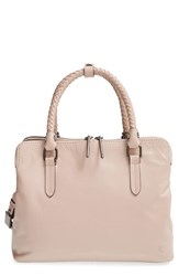 Elliott Lucca 'Small Genevieve' Leather Tote