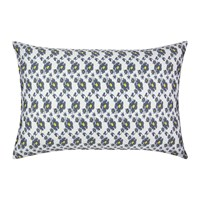 Calvin Klein Melissa Pillowcase White 50X75cm