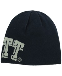 Top Of The World Pittsburgh Panthers Say What Reversible Knit Hat