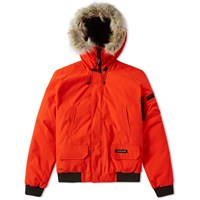 Canada Goose Chilliwack Bomber Orange