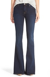 Hudson Jeans 'Mia' Flare Jeans Oracle