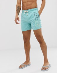 Rip Curl Volley Core 16Inch Board Shorts Blue