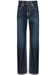 True Religion Ricky Super T Contrast Stitch Jeans 60