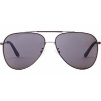 Oliver Goldsmith Gunmetal Colt Sunglasses