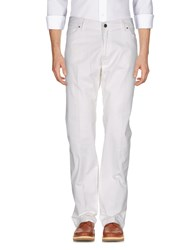 Braddock Casual Pants White