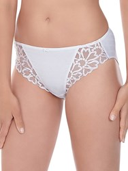 Fantasie Jacqueline Briefs White