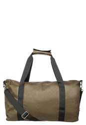 Kiomi Sports Bag Khaki
