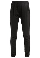 Bik Bok Isabel Trousers Black