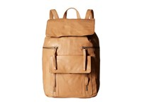 Day And Mood Hannah Backpack Camel Backpack Bags Tan
