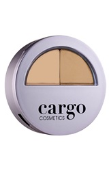 Cargo 'Double Agent' Correcting Balm Set 3W