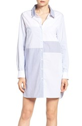 French Connection Women's City Shirtdress