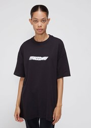 Vetements 'S Friday T Shirt In Black Size Xs 100 Cotton