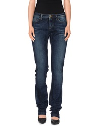 Dandg D And G Jeans Blue