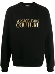 Versace Jeans Couture Black