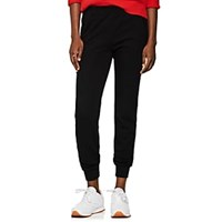 Atm Anthony Thomas Melillo Cotton Slim Sweatpants Black