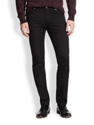 J. Lindeberg Damien Stretch Jeans Black