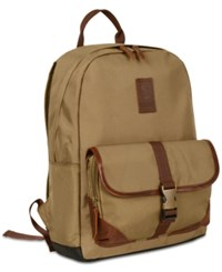 Timberland Reddington Tombstone Backpack Military Olive
