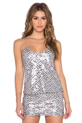 Wyldr Wise Up Cami Gray