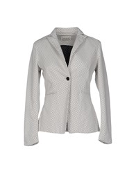At.P. Co At.P.Co Blazers White