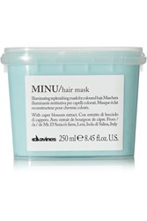 Davines Minu Hair Mask Colorless