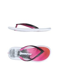 Rider Thong Sandals Black