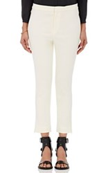 Isabel Marant Women's Lindy Skinny Pants White Nude White Nude