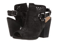 Not Rated Aubree Black High Heels