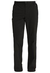 Regatta Xert Ii Trousers Black