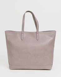 Matt And Nat Tote Bag In Orchid Pink