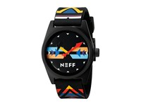 Neff Daily Wild Watch Warrior Watches Black