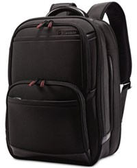 Samsonite Pro 4 Dlx Urban Laptop Backpack Black