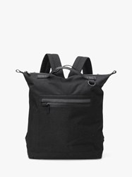 Ally Capellino Hoy Mini Travel Cycle Backpack Black
