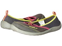 Speedo Beachrunner 3.0 Darkgull Grey Neutral Grey Women's Shoes Gray