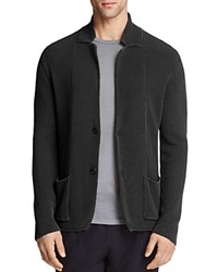 Emporio Armani Knit Cardigan 100 Exclusive Gray