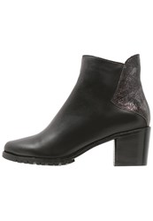 Everybody Winter Boots Schwarz Black