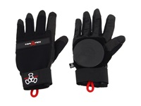 Triple Eight Longboard Downhill Slide Glove Black Athletic Sports Equipment