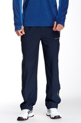 Free Country Stretch Woven Pant Blue