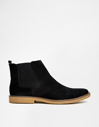 New Look Chelsea Boot Black