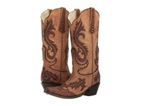 Corral Boots G1403 Brown Cowboy