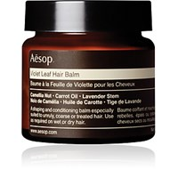 Aesop Women's Violet Leaf Hair Balm No Color