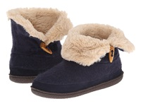 Daniel Green Elysa Navy Women's Cold Weather Boots