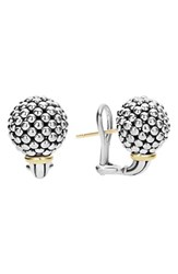 Lagos Women's 'Caviar Forever' Stud Earrings