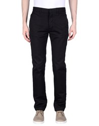 M.Grifoni Denim Casual Pants Dark Blue