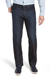 Fidelity Denim 50 11 Relaxed Fit Jeans Lunar Blue