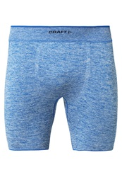 Craft Active Comfort Shorts Sweden Blue Mottled Blue