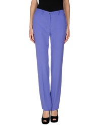 Alice San Diego Casual Pants Lilac